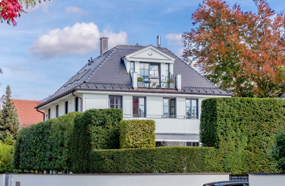 Immobilie verkaufen München 1