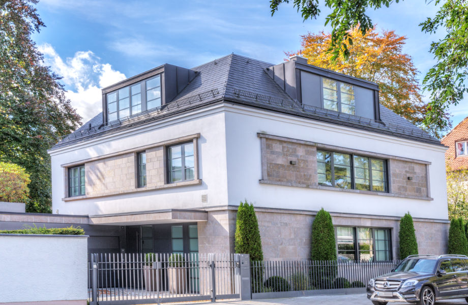 Immobilie verkaufen München 2